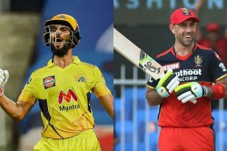 Ipl 2021 List Of Top 5 Players Who Scored Most Sixes And Boundaries In The Tournament