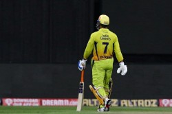 Ipl 2022 Ms Dhoni S Retention Decision Will Be Made After Knowing Rules Says Csk Official