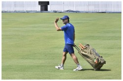 T20 World Cup Ms Dhoni To Not Charge Any Fees For Mentoring Team India