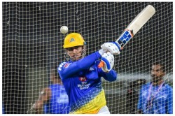 Csk Official Confirms Ms Dhoni Will Be The First Player To Be Retained By Chennai Super Kings