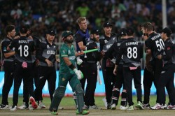 T20 World Cup 2021 Martin Guptill Likely To Be Unavailable For The Match Against Team India