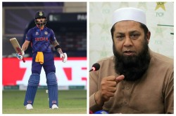 T20 World Cup Inzamam Ul Haq Explain The Reason For India Defeat Against Pakistan