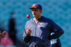 These 3 Overseas Contenders Expressed Their Wish To Become Coach For Team India After Ravi Shastri