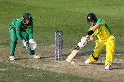 T20 Worldcup 2021 Match 13 Australia Won Against South Africa By 5 Wickets