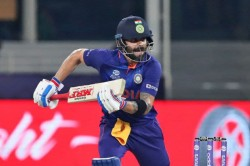 T20 World Cup 2021 Virat Kohli Becomes The First Indian Captain To Score A Fifty In T20 Worldcup