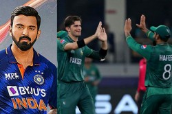 T20 Worldcup 2021 Kl Rahul Given Out On A No Ball In India Vs Pakistan Match Says Netizen