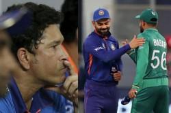 T20 World Cup 2021 I Stand Behind Mohammed Shami And Team India Says Sachin Tendulkar