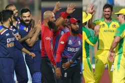 T20 World Cup 2021 Trophy Winners To Get 1 6 Milllion Dollors Prize Money