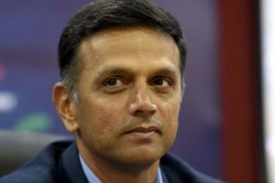 Rahul Dravid Likely To Be Interim Coach Of Indian Team Against New Zealand