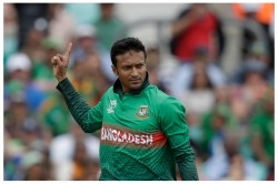 T20 World Cup Shakib Al Hasan Becomes The Highest Wicket Taker In T20is