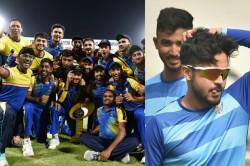 Karnataka S 20 Men S Squad Announced For Syed Mushtaq Ali Trophy 2021
