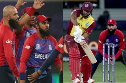 T20 Worldcup 2021 Match 14 Adil Rashid S Dream Spell Leads England To Victory Against West Indies