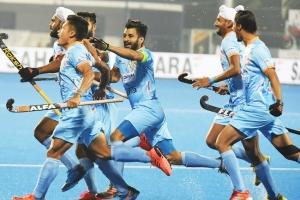 ಹಾಕಿ ವಿಶ್ವಕಪ್ 2018: ಕೆನಡಾ ವಿರುದ್ಧ ಗೆದ್ದೇ ಗೆಲ್ಲುವ ಹುಮ್ಮಸ್ಸಿನಲ್ಲಿ ಭಾರತ