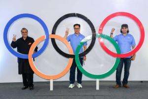 Tokyo Olympics 2020: ಭಾರತೀಯ ಥೀಮ್ ಸಾಂಗ್ ಬಿಡುಗಡೆ