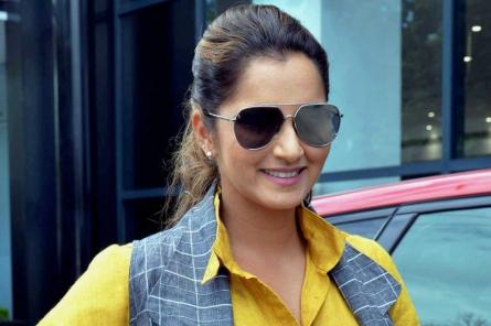 ಫೆಡ್ ಕಪ್ ಹಾರ್ಟ್ ಪ್ರಶಸ್ತಿಗೆ ಸಾನಿಯಾ ಮಿರ್ಝಾ ನಾಮನಿರ್ದೇಶನ