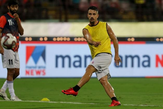 ಐಎಸ್ಎಲ್ Live Score: ಗೋವಾ ವಿರುದ್ಧ ಪುಣೆಗೆ ಗೆಲ್ಲೋ ಗುರಿ