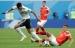 ಫೀಫಾ ವಿಶ್ವಕಪ್: ಈಜಿಪ್ಟ್ ವಿರುದ್ಧ ಆತಿಥೇಯ ರಷ್ಯಾಗೆ 3-1ರ ಜಯ