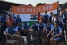 ವಿಶ್ವಕಪ್ನಲ್ಲಿ ಭಾರತವನ್ನು ಹುರಿದುಂಬಿಸಲಿದೆ 8000 ಜನರ 'ಭಾರತ್ ಆರ್ಮಿ'
